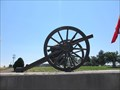 Image for 25 mm Memorial Cannon - Klamath Falls, OR