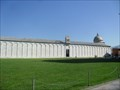 Image for Camposanto monumentale - Pisa, Italy