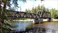 Image for Kettle Valley Railway Bridge - Rock Creek, BC