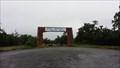 Image for Original Refuge Entrance - Wichita Mountains, OK