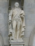 Image for General David Wooster - Hartford, CT