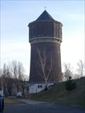 Image for Wasserturm Leipzig-Probstheida Germany
