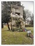 Image for Great War Memorial (Pomník obetem 1. svetové války) - Podmoky (Central Bohemia), Czech Republic