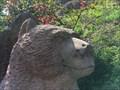 Image for Brown Bear Grateful, Breitenbach, Bas-Rhin/FR