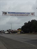 Image for Riverfest - Bandera, TX