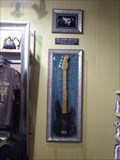 Image for Fender Precision Bass Guitar - George Town, Grand Cayman Island