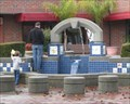 Image for Large Market Place Shopping Center Fountain  - San Ramon, CA