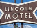 Image for Lincoln Court Motel - Chandler, Oklahoma, USA.
