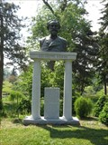 Image for Giuseppe Verdi - Forest Lawn Cemetery, Buffalo, NY