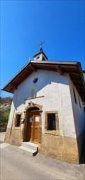 Image for Chemin des Chapelles #8 Chapelle de Saxonne