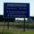 Image for Mississauga   -  Ontario, Canada
