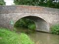 Image for Bridge 18 - Grand Union Canal, Nr Muscott, Northamptonshire, UK