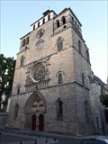 Image for Cathédrale Saint-Étienne de Cahors - Chemins de Saint-Jacques-de-Compostelle en France - Cahors, France, ID=868-051