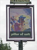 Image for Pillar of Salt, Droitwich Spa, Worcestershire, England