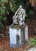 Image for George Gordon Byron, 6th Baron Byron - Achilleion Palace - Gastouri, Corfu, Greece