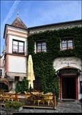 Image for Hotel Bílá Paní - Jindrichuv Hradec (South Bohemia)