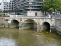 Image for OLDEST - Älteste Brücke in Hamburg, Germany