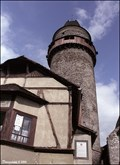 Image for Truba look-out tower / Rozhledna Trúba (Štramberk; North-East Moravia)