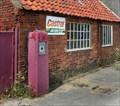 Image for Sad old pump in rural Lincolnshire UK
