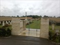 Image for Le cimetière de sequeville en Bessin - France