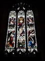Image for Stained Glass Windows - St Andrew - Barningham, Suffolk