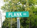 Image for Plank Road - Meigs County, TN