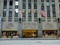 Image for Morning, Present, Evening - NY, NY