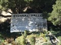 Image for Ginormous Book - Eternal Valley, Newhall, CA