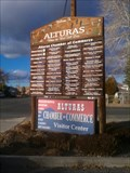 Image for Welcome to Alturas - Where the West Still Lives.
