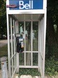 Image for Bell Telephone on corner of Sloan and St. George - Port Dover, ON
