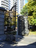Image for St. James Cemetery Gates - Toronto, ON