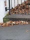 Image for Pivot Bench Mark: Douglas, Victoria Road (Victoria Court)