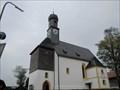 Image for Katholische Pfarrkirche Hl. Kreuz - Schaftlach, Bavaria, Germany