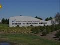 Image for Detroit Metropolitan Wayne County Airport - Detroit, MI