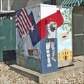 Image for Courthouse Utility Box - Bastrop, TX
