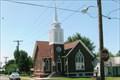 Image for Galatia United Methodist Church - Galatia, IL