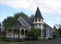 Image for Dr. Carleton Smith House - Salem, Oregon