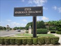 Image for Sparkman/Hillcrest Memorial Cemetery, Dallas, Texas
