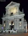 Image for Šv. Tereses bažnycia / Church of St. Theresa - Vilnius (Lithuania)