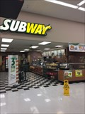 Image for Subway - Walmart - Abingdon, MD