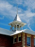 Image for Orient School Bell Tower - Orient, WA