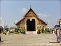 Image for Wat Jed Yod—Chiang Rai, Thailand