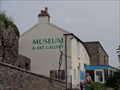 Image for Tenby Museum & Art Gallery - Tenby, Pembrokeshire, Wales.