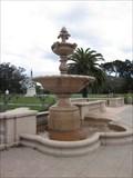 Image for Hearst Fountain - San Francisco, CA