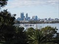 Image for Perth City from Dalkeith, Western Australia