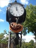 Image for Village Clock - Sleepy Hollow, NY