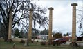 Image for Covington High School Columns - Florala, AL