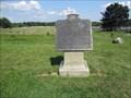 Image for Hall's Brigade - US Brigade Tablet - Gettysburg, PA