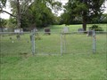 Image for Moore Cemetery - Chambersville, TX