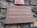 Image for Albert Schweitzer - Praha, CZ